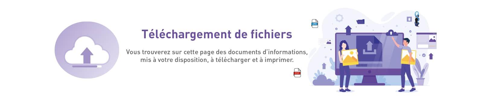 Documents URPS à télécharger